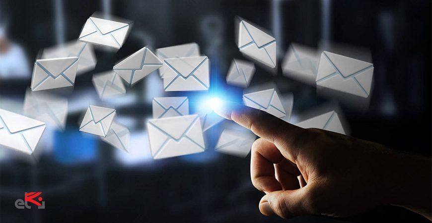 email marketing - ای نگاه