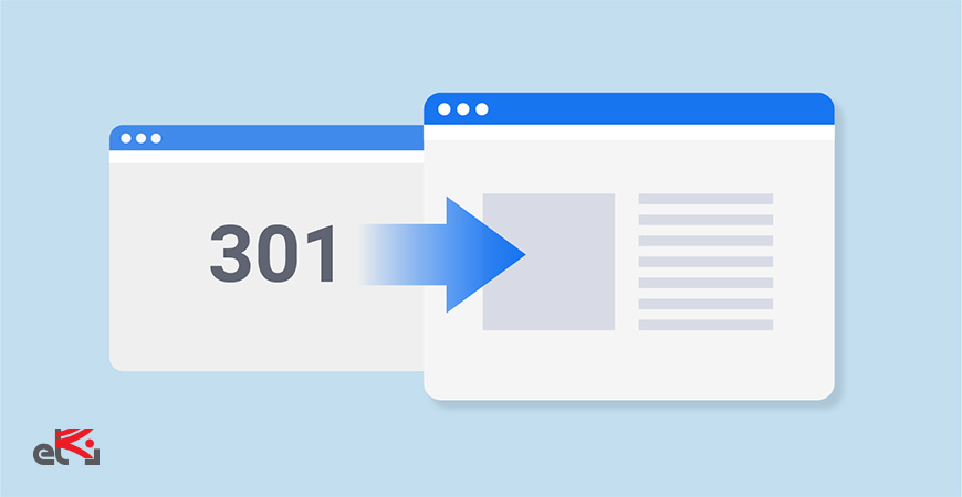 redirect- افزایش سرعت سایت