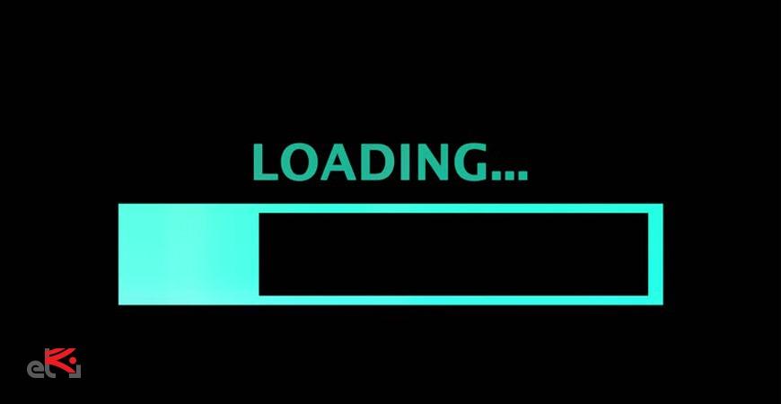 افزونه loading page