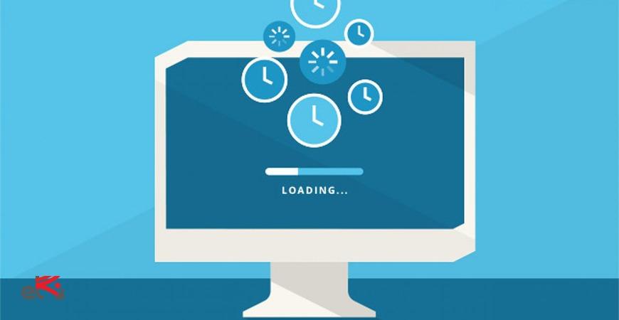 آموزش افزونه loading page